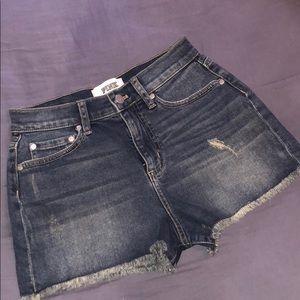PINK Victoria Secret Shorts